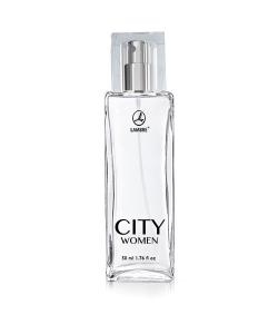 Парфюмированная вода Парфюмированная вода CITY WOMEN фото, цена