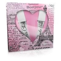 Парфюмированные наборы Подарочный набор OOH LA LA, PARIS фото, цена