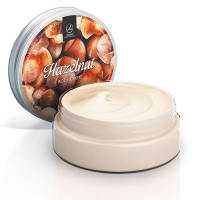 Архив Крем для тела HAZELNUT BODY CREME фото, цена