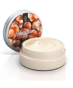 Крем для тіла Крем для тіла HAZELNUT BODY CREME фото, цена